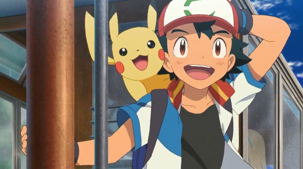 pokemon heroes full movie english dub